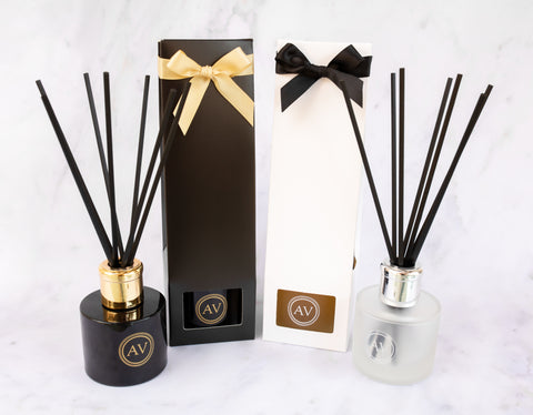 Christmas Spice Luxury Reed Diffuser