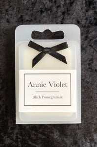 Wax Melts - Black Pomegranate