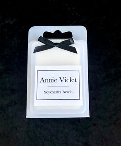 Seychelles Beach Wax Melts