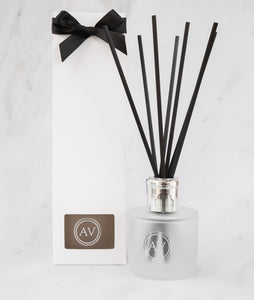 Pomelo & Pink Grapefruit Luxury Reed Diffuser