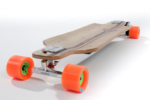 Evolve Skateboards France Bambou Gen2 Street