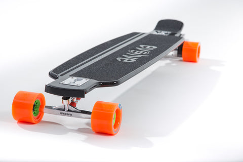 Evolve Skateboards France Carbon Gen2 Street