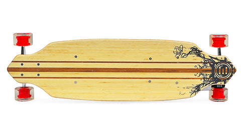 Evolve Skateboards France Snubnose Gen1