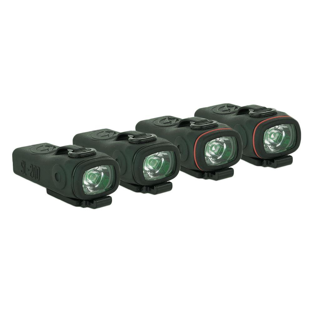 Pack éclairage ShredLights SL200