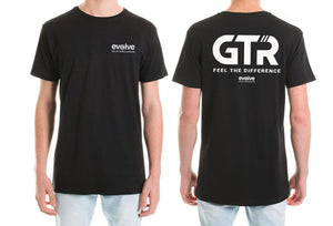 T-shirt GTR Evolve Skateboards