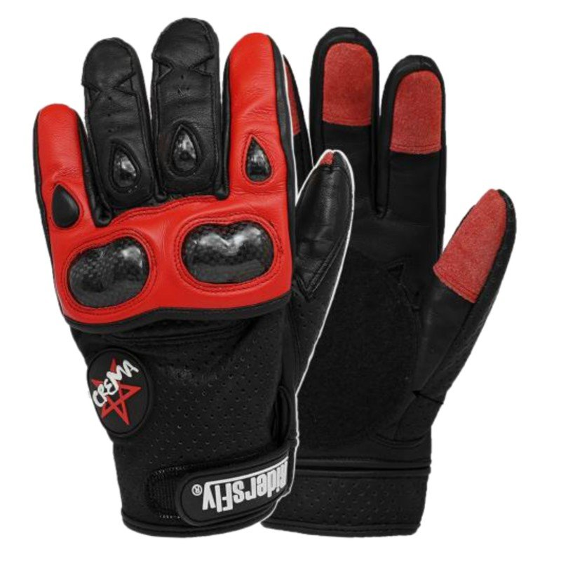 Gants de Slide CREMA Fire