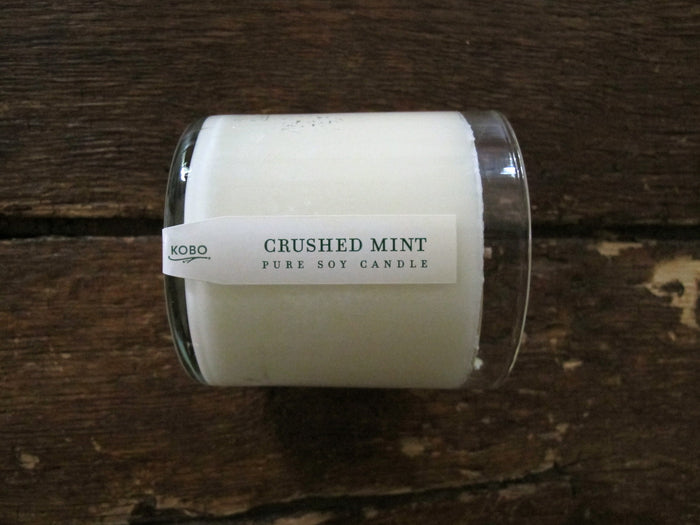 Kobo Candle | Crushed Mint
