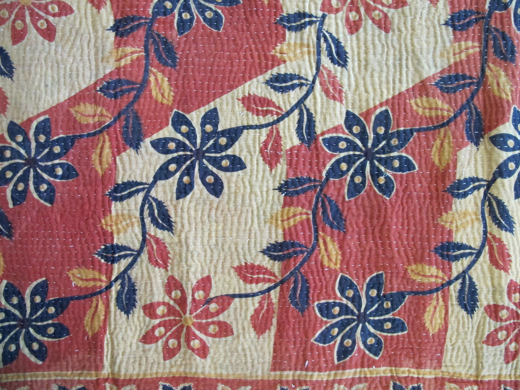 Kantha Shams (King) | Sienna Bloom