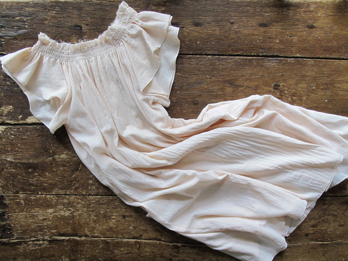 Loup Charmant Dress | Hydra Blush