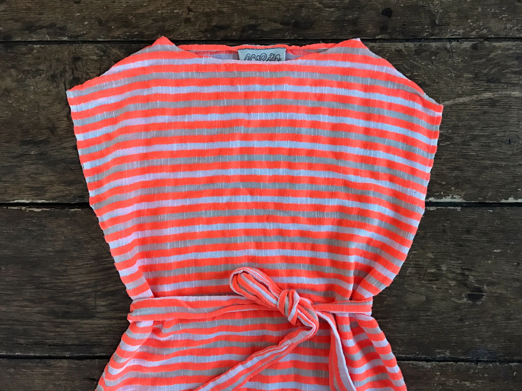 Harbour Dress | Soleil