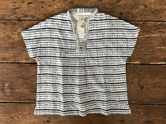 Atwood Top | Spackle