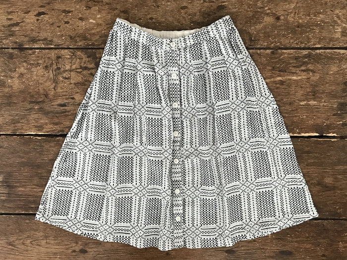 Carver Skirt | Highland