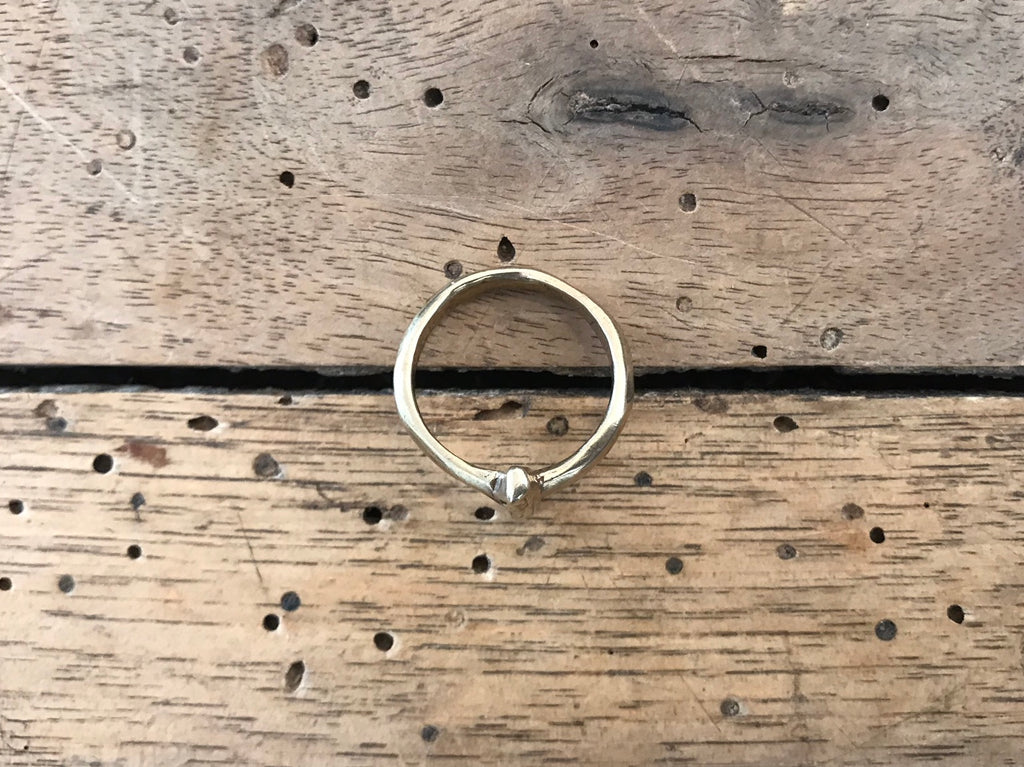 Brass Ring | Tiburon