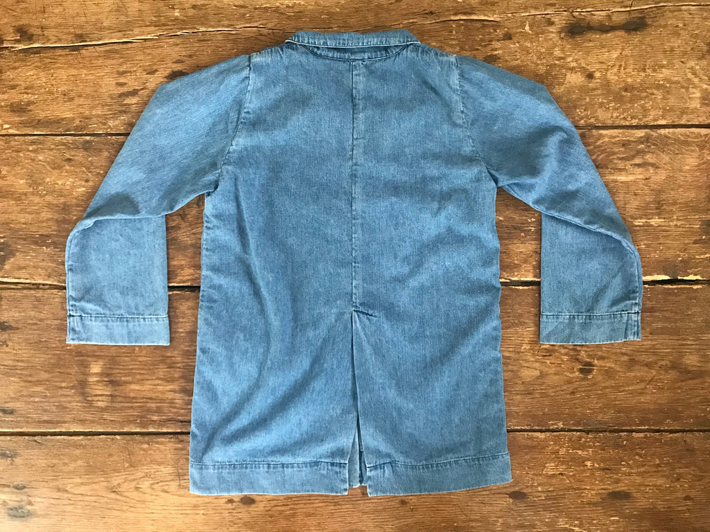 Mabel Jacket | Denim