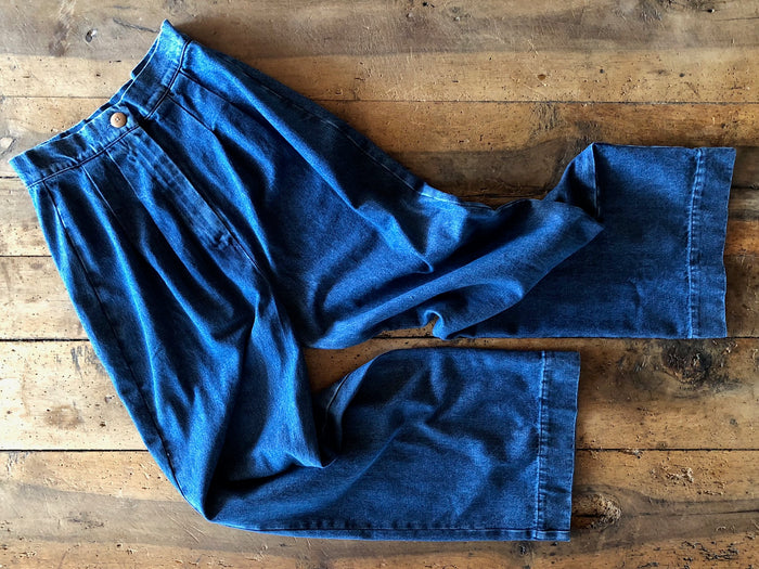 Boyd Pants | Denim