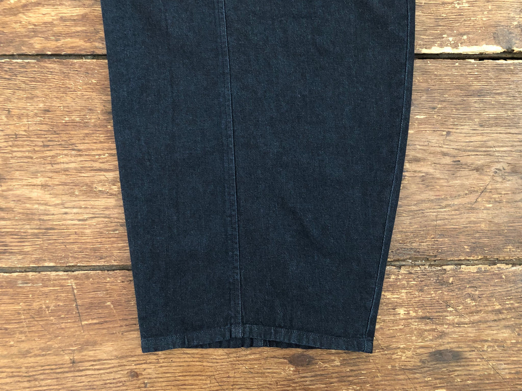 Abe Pants | Denim