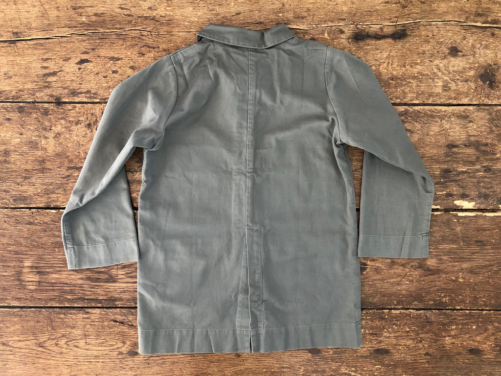 Mabel Jacket | Peat