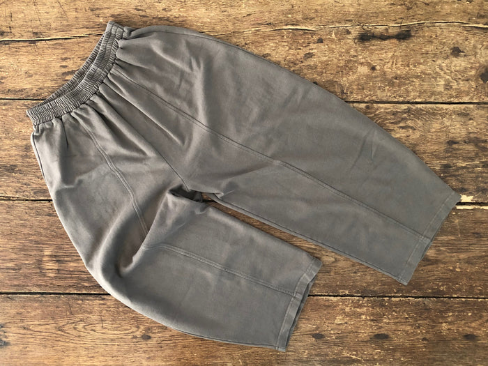 Abe Pant | Peat Terry