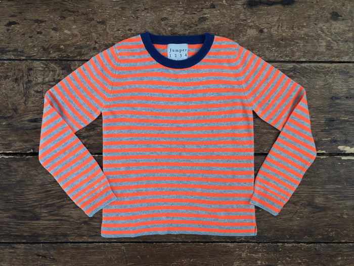Striped Crew | Bonfire