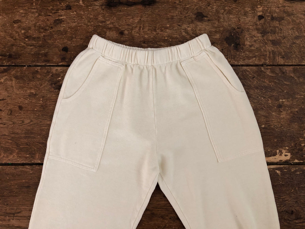 Alpine Pants | Cream