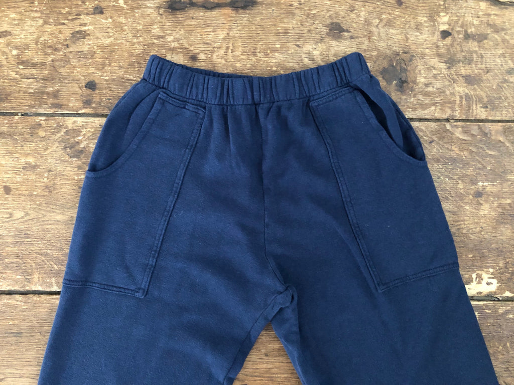 Alpine Pants | Navy