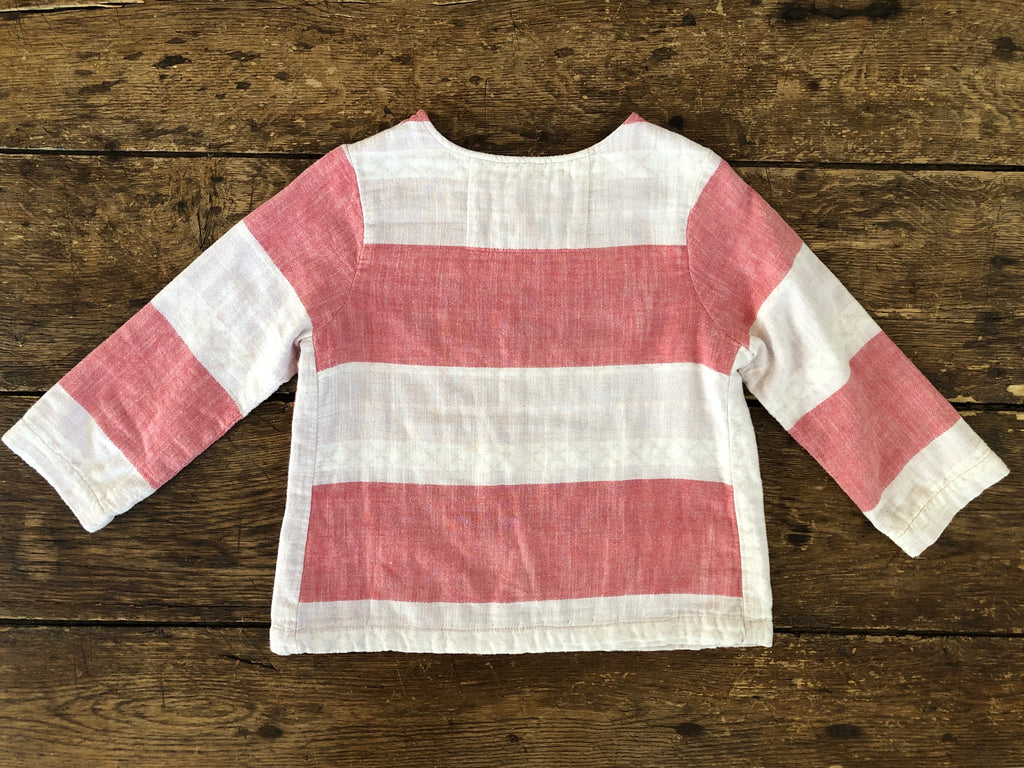 Dockside Top | Big Top