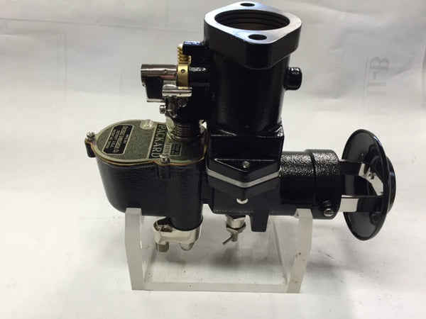 1929-1930 Super 8 Carburetor, fits models 640, 645, 740 and 745