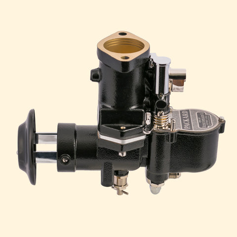 1929 -1930 Standard 8 Carburetor, fits models 626, 633, 726 and 733