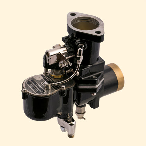 1932 Light 8 Carburetor, fits model 900