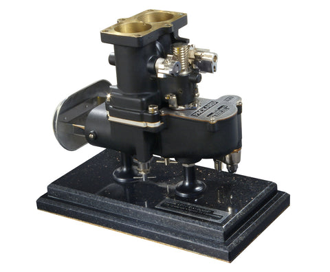 1930 Model 734 Speedster - Display Carburetor