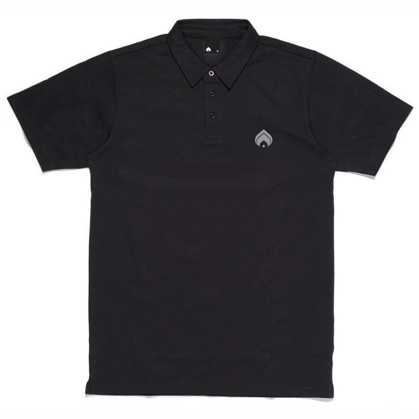 Burn Polo Shirt