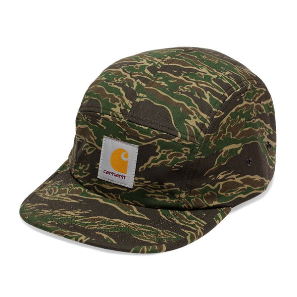 Backley Cap - Camo