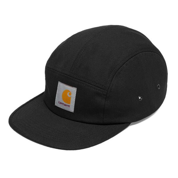 Backley Cap  - Black