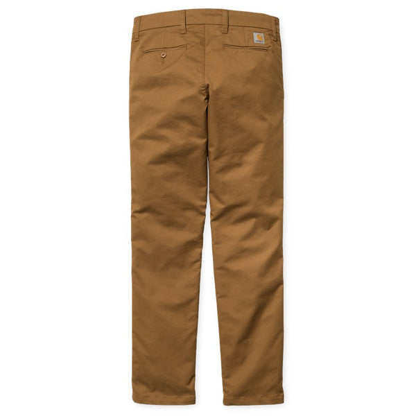Sid Pant - Carhartt Brown