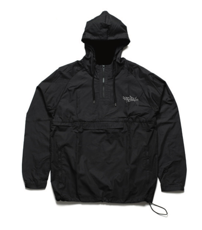 Spray Jacket - Black