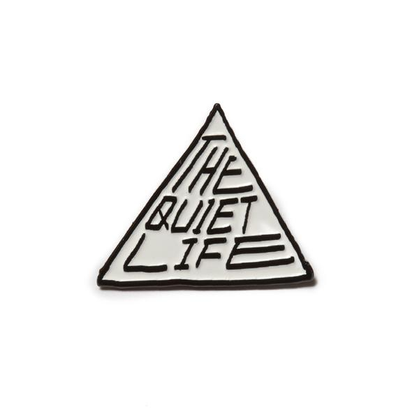 Pyramid Lapel Pin