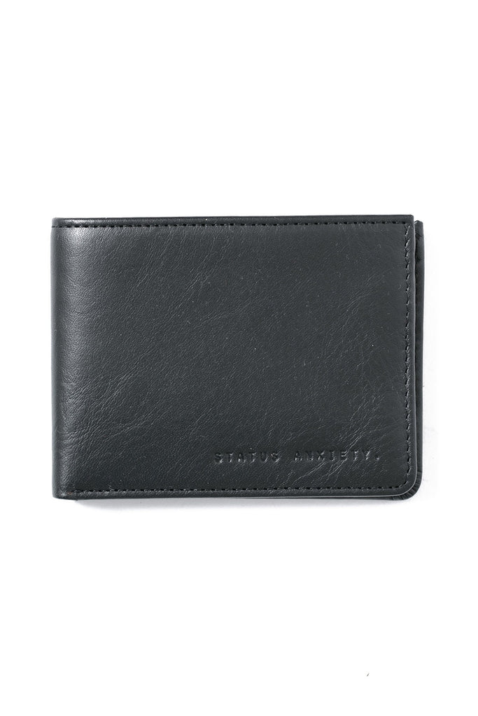 Walter Wallet - Black