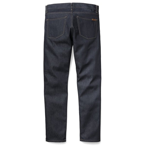 Vicious Pant - Blue Denim