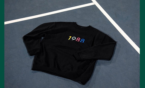 1988 Crew Neck Sweater