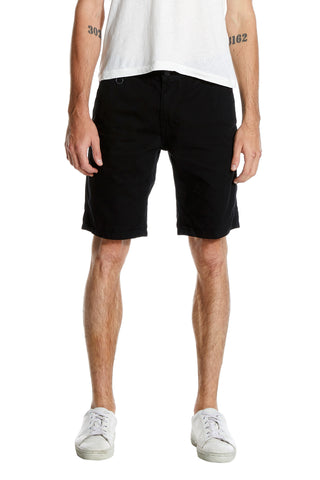 Yankee Short  -  Black