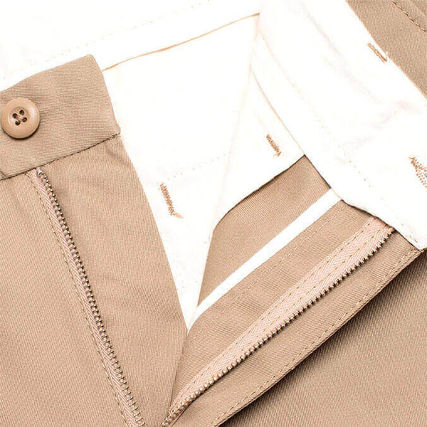 Johnson Pant - Leather Rinsed