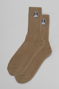 Avast Socks - Army