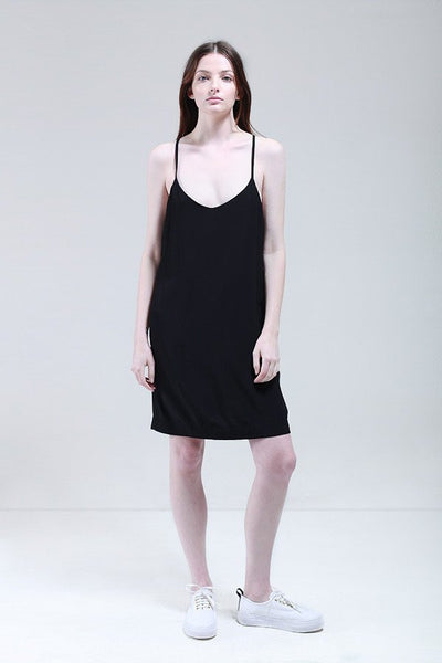 Kahlo Slip Dress