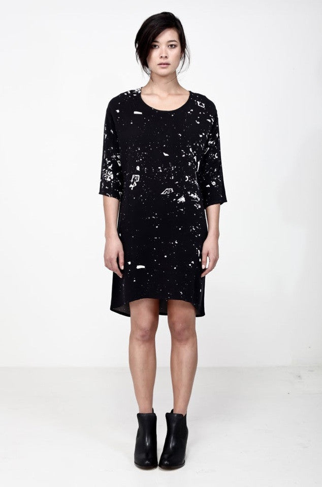 Fracture Dress