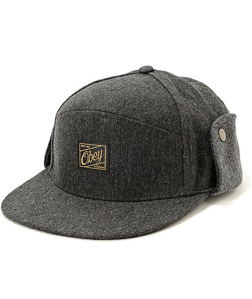 Flintlock 5 Panel Hat