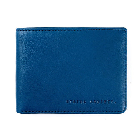Walter Wallet - Blue
