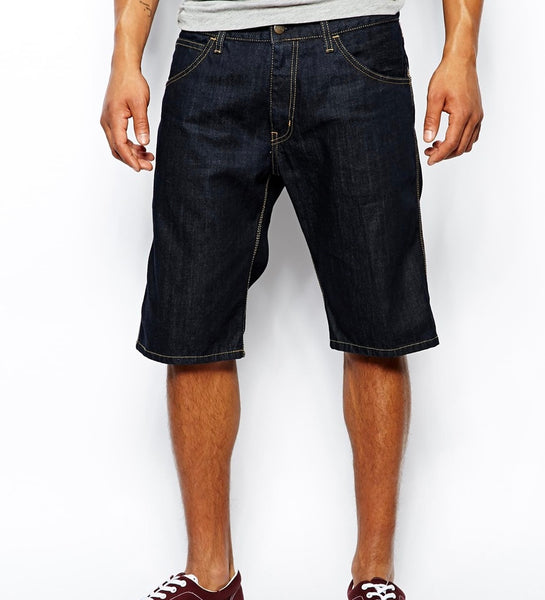Skill Denim Shorts