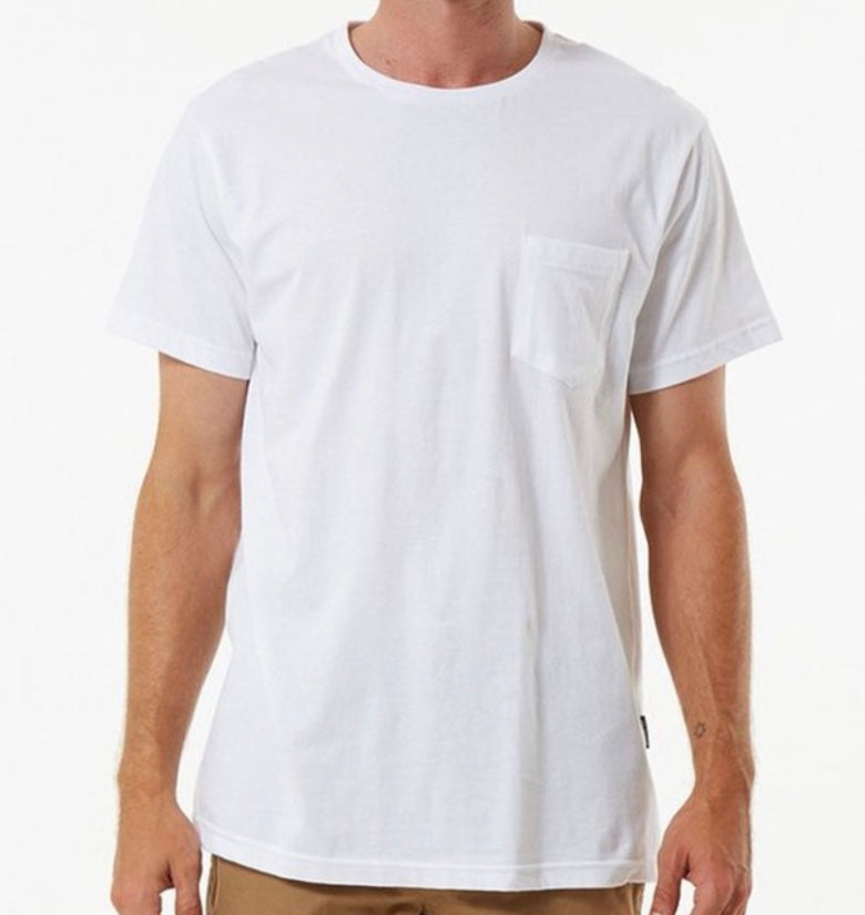 Fletcher Pocket T