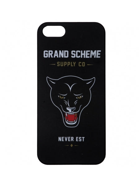 Panther IPhone 5 Case