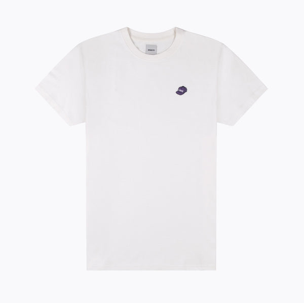 Hat Tee - Off White